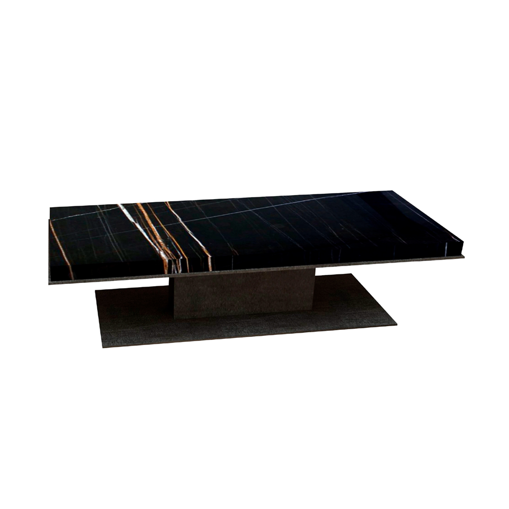 Coffee Table – Berry