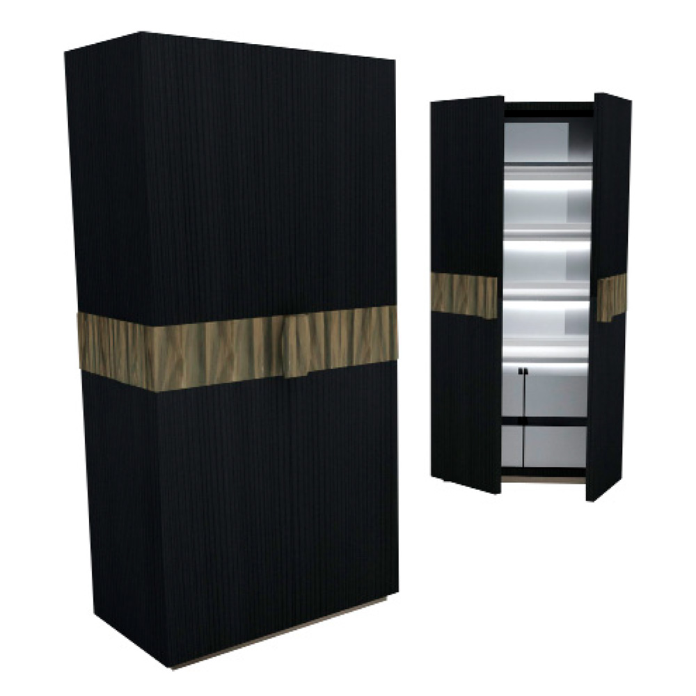 Cabinet – Weave HIGH